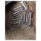 Plano Tool Box Full of Tools