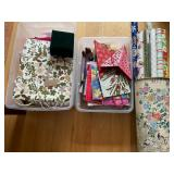 Gift Wrap Galore and More!