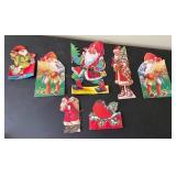 Festive Finds including Scandinavian Paper Decorations