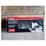Pro Flooring Installation Kit for Vinyl, Laminate and Hardwood Flooring by Roberts