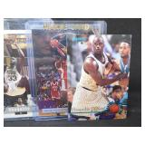 (11) 1992 Shaquille O