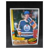 1980-81 Topps #87 Wayne Gretzky AS2