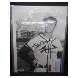 PSA/DNA Authentic Stan Musial Autograph Photo 8