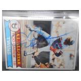 PSA/DNA Authentic 1979 Topps Rod Carew Autograph Baseball Card