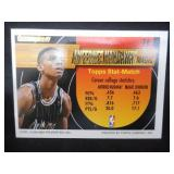 1993-94 Topps Black Gold Anfernee Hardaway Rookie Card #19