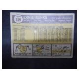 1961 Topps Ernie Banks #350 Rough Condition Chicago Cubs