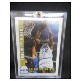 1992-93 Hoops Shaquille O