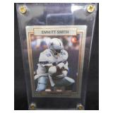 1990 Action Packed Emmitt Smith Rookie Card #34 MINT!!!