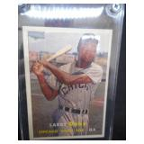 1957 Topps Larry Doby #85 Near Mint L@@K!!!
