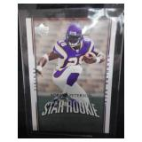 2007 Upper Deck Adrian Peterson Rookie Card #279 MINT!!!