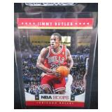 2012 NBA Hoops Jimmy Butler Rookie Card #249 L@@K!!!