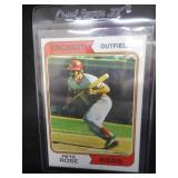 1974 Topps Pete Rose #300 Near Mint