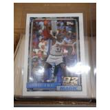 1992 Topps Basketball Set - Michael Jordan -  Shaq Rookie Card. ***HOT***