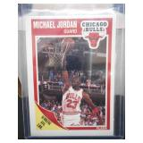 1989 Fleer Basketbal Complete Set Michael Jordan L@@K!!!