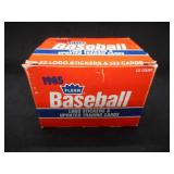 1985 Fleer Update Baseball Set (132) Cards L@@K!!!