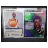 1995 NBA Hoops & Collector
