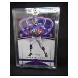 2017 Crown Royale Dalvin Cook Rookie Card #89 Serial #70/249!!!