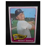 1965 Topps Mickey Mantle #350 Excellent Condition L@@K!!!