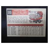1959 Topps Harmon Killebrew #515 Very Good Condition L@@K!!!