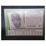 1971 Topps Nolan Ryan #513 Very Good Condition L@@K!!!