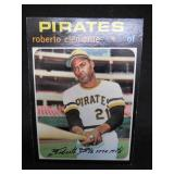 1971 Topps Roberto Clemente #630 Very Good Condition L@@K!!!