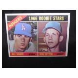1966 Topps Don Sutton Rookie Card #288 Near Mint L@@K!!!
