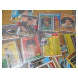 Lot of 50s,60s and 70s Baseball And Football Cards Loaded With HOFers L@@K!!!