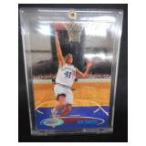1998 Stadium Club Dirk Nowitzki Rookie Card #202 Mint Condition