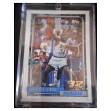 1992 Topps Shaquille O