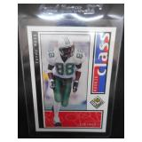 1998 UD Choice Randy Moss Rookie Card #200 L@@K!!!