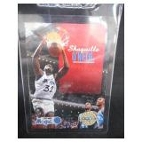 1992 Skybox Shaquille O
