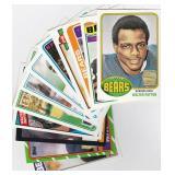 2001 Topps WALTER PAYTON Reprints Complete Set of 12 Cards Bears SWEETNESS