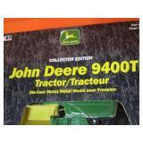 John Deer 9400T 1/16th Tractor