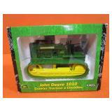 John Deer 1010 1/16th crawler