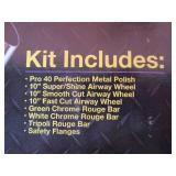 (New) Polishing Kit