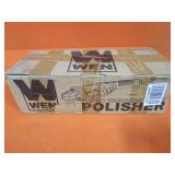 """(New) Wen 7"""" Variable Speed Polisher"""