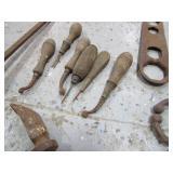 Vintage Car Horns