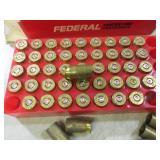 (BSB) 37 Rounds / 58 Casings 45 Amm...
