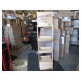 (RMDR) Wood Prairie Organic Spirits...