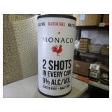 (F-1) Iceman II Monaco Floor Displa...