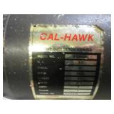 "(F-2) Cal-Hawk Heavy Duty 8"" Bench ..."