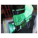 (EW6) Coleman Portable Folding Chai...