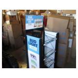 (RMC) Bud Light Seltzer Metal Displ...
