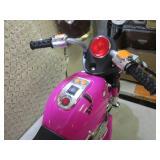 (FS) Kid Motorz Electric Motorcycle...