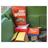 (BS) Lot of Assorted Auto Parts in ...