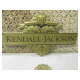 (FS) 2 Kendall-Jackson Vineyard Est...