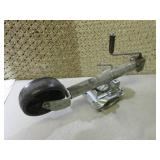 (RM4) Trailer Hitch Wheel Jack with...