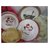 (A-4) Large Lot of Assorted Vintage...