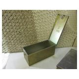 (D-3) 3 Metal Boxes...