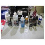 (BSB) Airbrush Set with Mini Air Co...